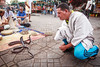 Snake Charmer (daverodriguez) Tags: jemaaelfna jamaaelfna marrakesh morocco marrakech