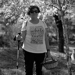 (analogicmoment) Tags: 120film 6x6 mediumformat formatomedio blackandwhite bw bnwportrait bnwfilm fujifilm neopan across100 homedeveloped hc110b hasselblad500cm planar80t filmphotography filmisbetter keepfilmalive filmlover portrait