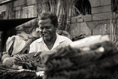 smile for ? (shravann93) Tags: blackandwhite natgeo street streetphotography chennai koyambedu 50mmf18 smile nikond700