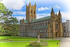 Buckfast Abbey (simondayuk) Tags: buckfastleigh abbey devon d5300 kitlens