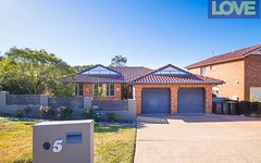 Address available on request, Lakelands NSW