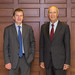 WIPO Director General Meets EC Innovation Official