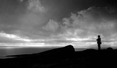 HiGHWAY COMPANION (plot19) Tags: tom petty isle island islands isles skye landscape light hebrides scotland britain british blackwhite north northern northwest photography plot19 mood sea sky sony rx100