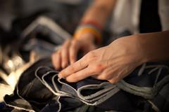 Comas GleiceBueno-9476 (gleicebueno) Tags: upcycling comas augustinacomas slowfashion autoral manual redemanual mercadomanual fazer moda