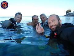 "Open water License - Kalymnos Diving • <a style=""font-size:0.8em;"" href=""http://www.flickr.com/photos/150652762@N02/23667712078/"" target=""_blank"">View on Flickr</a>"