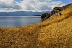 Helliwell (Carrie Cole Photography) Tags: britishcolumbia canada carriecole carriecolephotography helliwellprovincialpark hornbyisland otherkeywords vancouverisland golden hike hiking landscape nature outdoors pacific pacificnorthwest park scenic tourism travel