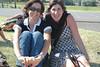 Cécile Daguzan & Sylvie Laugaudin (philippeguillot21) Tags: tcd femme lady portrait pixelistes nikond70
