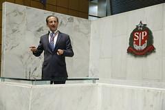Paulo Skaf em São Paulo - SP