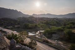 Rajasthan - Pushkar - Outskirts-2