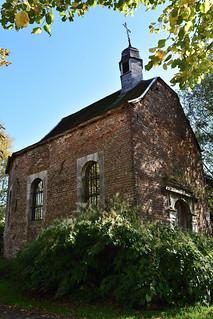 Blieberg, Chateau de Graaf
