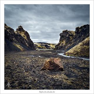 IcelandTrek No.03