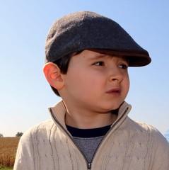 Wagon Ride at the Farm (NGC7635) Tags: wagon ride farm portrait james boy