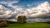 A sky without birds (ramerk_de) Tags: hdr upperpalatinate oberpfalz zell bavaria clouds