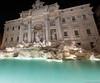 The Trevi Fountain in Rome (marantzer) Tags: dslr d810 fontanaditrevi italia italy lazio nikon nikond810 roma roman rome trevifountain marantzer