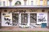 IMGP6934 Urban decadence (Claudio e Lucia Images around the world) Tags: milano tag vandalism notart notstreetart ugly devastedwall tags sigma sigma1020 pentax pentaxk3ii