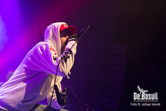2017_10_27 Bosuil Battle of the tributebandsLIM_6388-Full Nelson Limp Bizkit Tribute Johan Horst-WEB