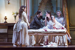 Your Reaction: What did you think of <em>Lucia di Lammermoor</em> 2017?