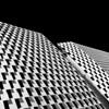 intesa (zecaruso) Tags: expo2015 milano rho bancaintesasanpaolo micheledelucchi thewaterstone architettura architecture sky cielo bn bw bianconero nikond300 zecaruso zeca ze ze² zequadro cicciocaruso