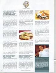 scan0470 (Eudaemonius) Tags: food arts 200712 raw 20171027 eudaemonius bluemarblebounty recipe recipes cooking cookbook magazine