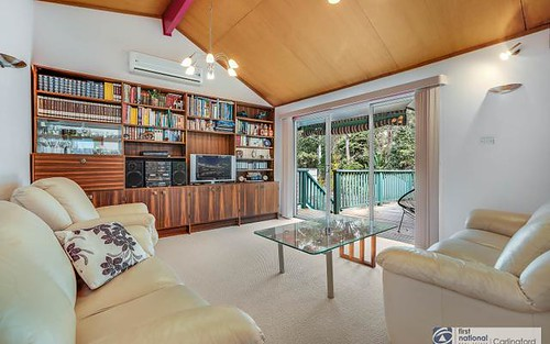 35 Yarralumla Drive, Carlingford NSW