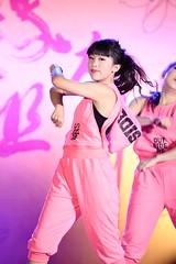 IMG_2000M 媽祖駕到百年宮廟風華系列演出 瑩欣舞蹈團 (陳炯垣) Tags: performance stage dancer girl