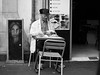 Banlieue n. 2 (Franco & Lia) Tags: street photographiederue fotografiadistrada saintdenis paris parigi france francia periferie banlieue suburbs biancoenero noiretblanc blackandwhite guatemao
