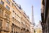 La Tour Eiffel (like / want / need) Tags: paris september fall autumn automne eiffeltower eiffel 7eme architecture latoureiffel blueskies