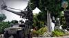 Bandai Zaentradi Glaug Crash AH64-D Apache M1 Abrams Yamato Tomahawk Destroid 26 (ChandlerYohn) Tags: bandai himetal glaug zaentradi crash franklin mint apache ah64d helicopter gunship hmwwv yamato tomahawk destroid tamiya sword m1 abrams rb models brass shells