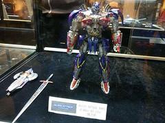 FB_IMG_1509197669415 (capcomkai) Tags: aat alien attack toys alienattacktoy autobot optimusprime optimus tlk thelastknight tftlk 柯博文 擎天柱