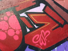 Sacred & Profane Festival • 2017 graffiti – detail (origamidon) Tags: spray sacredprofanefestival sacredprofane festival 2016 masterful details confidence colorful graffiti culture gallery happening batterysteele 1942 wwii steelreinforced concrete nationalregisterofhistoricplaces 05001176 nrhp 10202005 architecture peaksislandlandpreserve peaksislandmaineusa peaksisland maine me usa 04108 cumberlandcounty donshall origamidon
