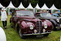 1948 Delahaye 135 MS Coach Chapron (el.guy08_11) Tags: 1948 chapron delahaye collection voiture