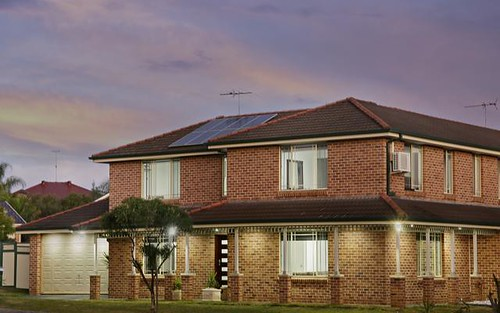 3B Dolphin Cl, Green Valley NSW 2168