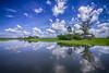 এ আমার দেশ, প্রানের চেয়ে প্রিয় বাংলাদেশ <3 (shah_jaman) Tags: landscapes reflection ruralbangladesh naturephotography color cloudysky outdoor river nightlight nature naturecolor bangladesh beautifulbangladesh beautyofnature jamansphotography