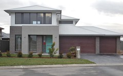 Lot 1005 Catherine Park Drive, Oran Park NSW