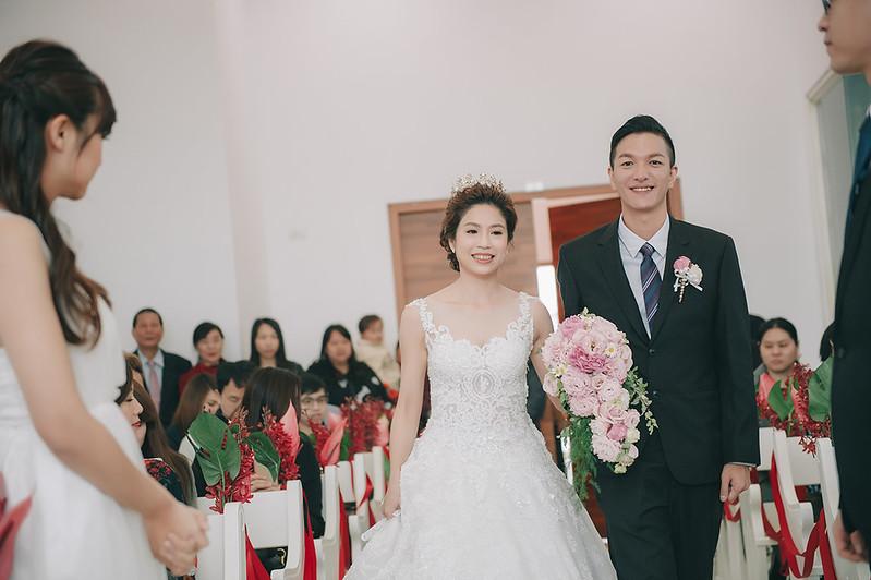 [婚攝]凱男 & 佩宜 / 遇見幸福戶外婚禮