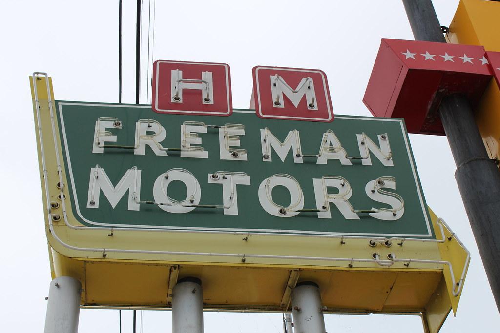 Freeman Motors Gadsden Al >> The World's Best Photos of alabama and neon - Flickr Hive Mind