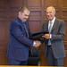 WIPO and Uzbekistan Sign TISC Agreement