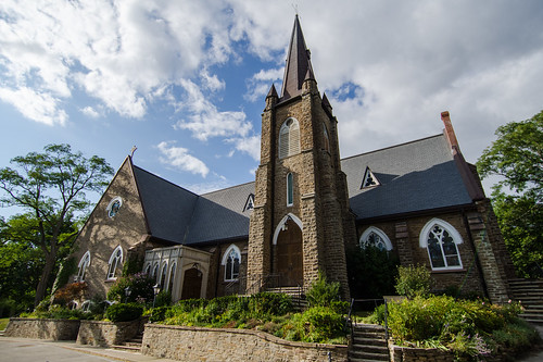 St. Peter's Anglican Erindale