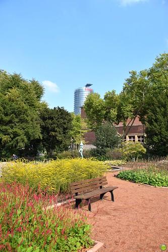 Little Rhine Garden
