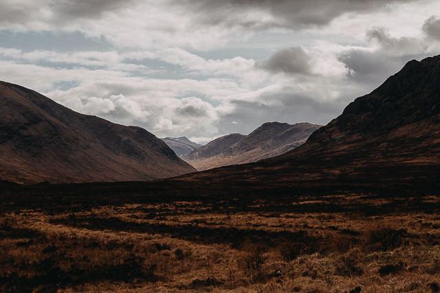 088 - Szkocja - Loch Lomond i okolice - ZAPAROWANA_