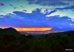 📷Fotoğrafı DÜN AKŞAM 19:30 civarı Kaş Üzümlü köyünden çektim Ufakta tek BİR bulut ve Türkiye'nin EN üzün plajlarından Birisi OLAN patara plajına boydan boya yağmur yağıyor VE DİĞER Her taraf HAVA açık🌞 ÇOK İlginç BİR durum paylaşmak i (teknisyenarif) Tags: nikon rain clouds explorer patara kaş turkey fenomen photooftheday hurriyetseyehat üzümlüköyü teknisyenarif seyehat butikgezi lanscape evining boattrip summer holiday antalya heaven likya mediterranean photographer tatilkeyfi blogger trtbelgesel travel view