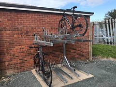 cycle-racks.com-Two-Tier-Cycle-Racks-4