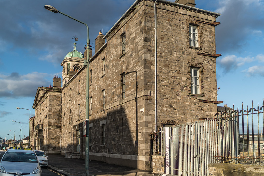 VISIT TO THE DIT CAMPUS AND THE GRANGEGORMAN QUARTER [5 OCTOBER 2017]-133136