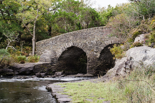 Old Weir Bridge