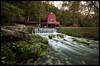 Hodgson Water Mill - No. 1 (Nikon66) Tags: hodgsonwatermill hodgsonmill mill watermill ozarks waterfall bryantcreek ozarkcounty missouri nikon d850 1424mmnikkor