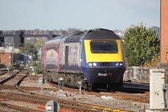 43020-CF-06102017-2 (RailwayScene) Tags: class43 43020 mtu hst highspeedtrain intercity125 gwr fgw greatwestern cardiff cardiffcentral
