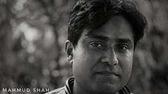 A good friend (shimulnovs) Tags: portrait fujifilm fujixt2 blackandwhite xf56mm chittagong bangladeshi