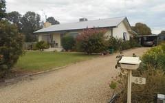45 Drummond St, Berrigan NSW