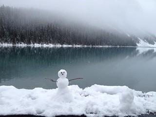 Snow Day Hugs .....