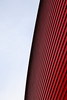 Nieuwe Luxor Theater (urb_mtl) Tags: rotterdam nieuwe luxor theater posthumalaan wilhelminapier architecture architecte bolles wilson architect urbain urban détail detail